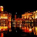 Budapestről nincs három órányira Európa Ifjúsági Fővárosa