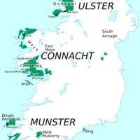 …de ki beszél gaelül?