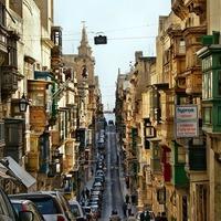 Egy kis Málta Brüsszelben