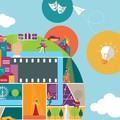 Kulturális és Kreatív Városok Figyelője: mérhető egy város kulturális és kreatívipari fejlettsége