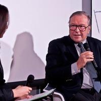 """Krzysztof Zanussi: """"Az országok versengése és egymásra hatása tette sikeressé Európát"""""""