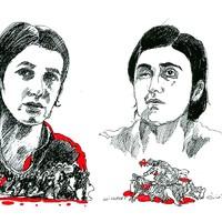 A Szaharov-díj idei kitüntetettjei: Nádia Murád és Lámia Adzsi Bassár