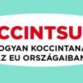 Koccintsunk! – Egészségedre! az EU nyelvein