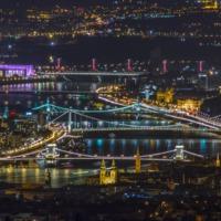Budapest a legmenőbb turistacélpontok között