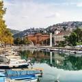 Egy csésze Horvátország: kicsi és gyönyörű