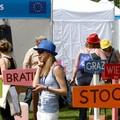 Európa-nap – 12 éve az EU-ban
