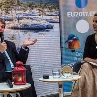 Startupoktól a káposztaföldig: egy csésze Észtország