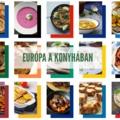 Tízéves az Európa Pont: ünnepeljetek velünk és ajándék európai recepteskönyvünkkel!