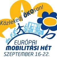 """""""Mozdulj a jó irányba!"""" – Európai Mobilitási Hét"""