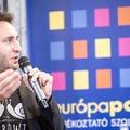 Vincent Liegey: láttuk, hogy ha akarjuk, alapjaiban változtathatjuk meg mindennapjainkat