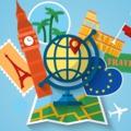 Európa legnépszerűbb turistalátványosságai