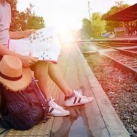 18 lettél? Itt az ideje, hogy felfedezd az EU-t – vonattal!