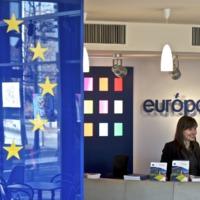 Új szolgáltatás az Európa Pontban: az EU Civil Információs Pont