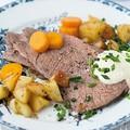 A hónap receptje: az osztrák Tafelspitz