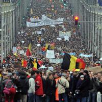 Mi lesz veled Belgium?