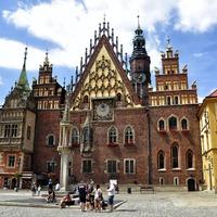 Egy város, amelynek története van, most mesélni kezd – Wrocław az EU egyik kulturális fővárosa