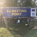 Az esti bulik előtt nézzetek be hozzánk! Idén is lesz EU Meeting Point a Szigeten