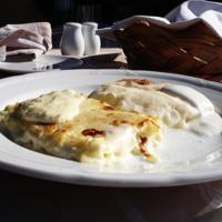 A hónap recepje: a Zagorski štrukli Horvátországból