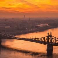 Budapest a legerősebb kulturális és kreatív európai nagyvárosok közt