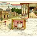 Százötven év képeslapjai Európából