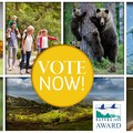 Natura 2000 díj: példaértékű európai természetmegőrzési projektek