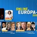 Május 9., Európa-nap: ünnepeljetek velünk online!
