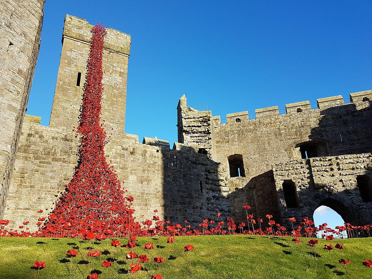 1200px-caernarfon_castle_poppies_sculpture_from_lh.jpg