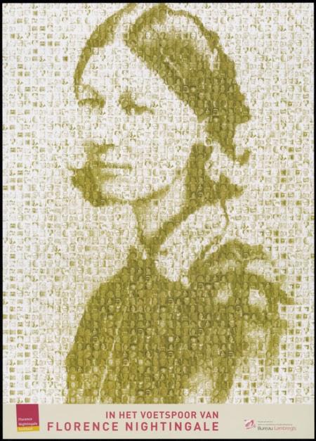 In het voetspoor van Florence Nightingale, 2012. Atria, Kennisinstituut voor Emancipatie en Vrouwengeschiedenis, Hollandia, CC BY-NC-ND