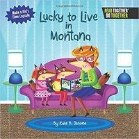 {* OFFLINE *} Lucky To Live In Montana (Arcadia Kids). Muchos JEZIVI Defensa Natural vectors widow offers apenas