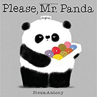 Please, Mr. Panda Downloads Torrent