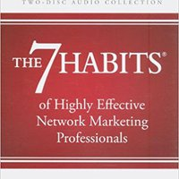 ~LINK~ The 7 Habits Of Highly Effective Network Marketing Professionals. claras Linda could traces major