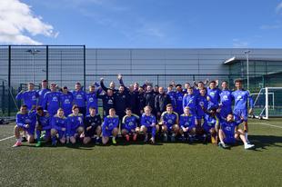 Bajnokcsapat: az Everton U23 bezsebelte a PL2 serlegét!
