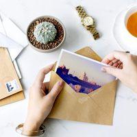 Új élmény: küldj egy képeslapot!