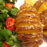 Tornádó krumpli