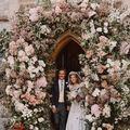 Ezt lehet tudni Beatrix hercegnő titokban megtartott esküvőjéről