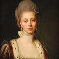 Volt-e színesbőrű királynéja Angliának?