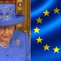 Ezt lehet tudni arról, mit gondolhatnak a királyi család tagjai a brexitről