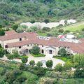 Hollywoodi mogul házában él Meghan és Harry
