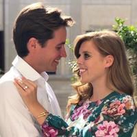 Elmarad Beatrix hercegnő esküvője