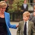 Ilyen volt Diana hercegnő anyaként