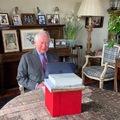 Online avatott kórházat Károly herceg