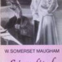 Maugham, W. Somerset: A színes fátyol
