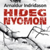 Arnaldur Indridason: Hideg nyomon