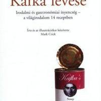 Crick, Mark:  Kafka levese