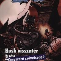 Batman: Hush visszatér 2. - Kényszerű szövetségesek
