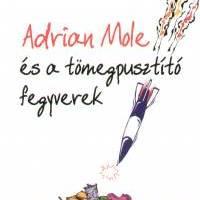 Townsend, Sue: Adrian Mole és a tömegpusztító fegyverek