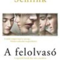 Bernhard Schlink: A felolvasó