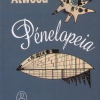 Atwood, Margaret:  Pénelopeia