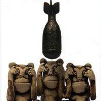 Huxley, Aldous: Majmok bombája