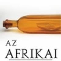 Jean-Marie Gustave Le Clézio: Az afrikai – Apám könyve